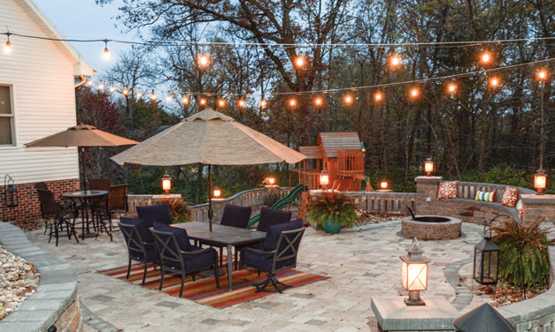 Creating a Family Patio for All Ages