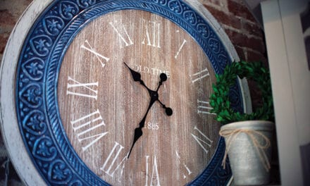 Clocks: More than Just Telling Time